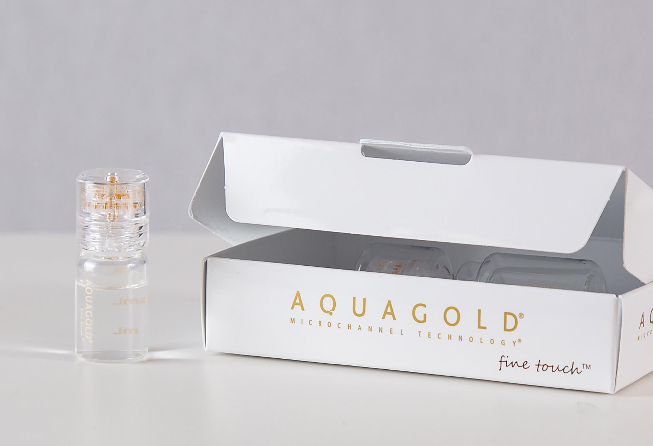 AquaGold…