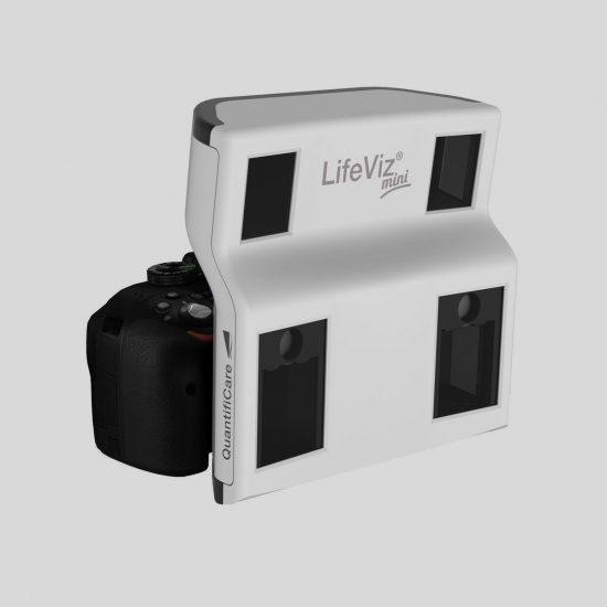 aparat scanare fata quantificare dermatologica 3D, clinica D6 Cluj