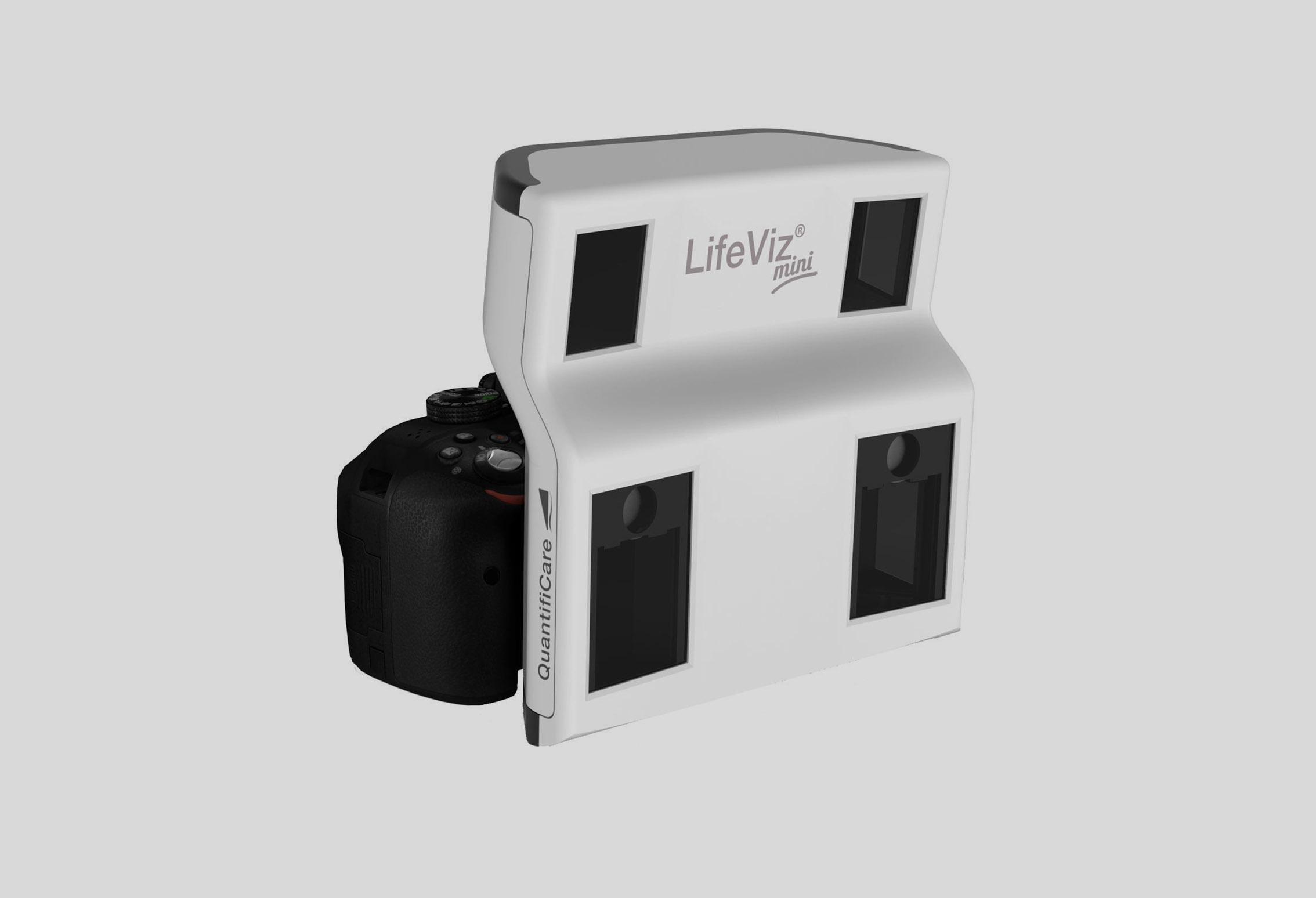 Dermatology 3D scanner / hand-held
